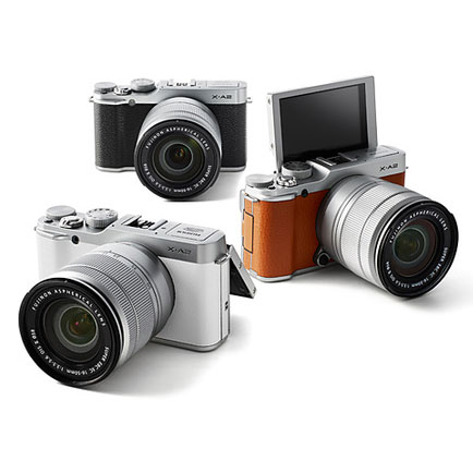 Systeem camera's