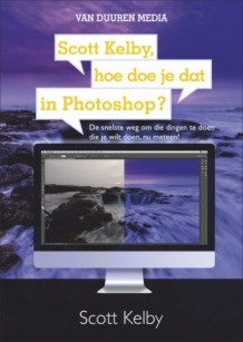 hoe doe je dat in Photoshop?